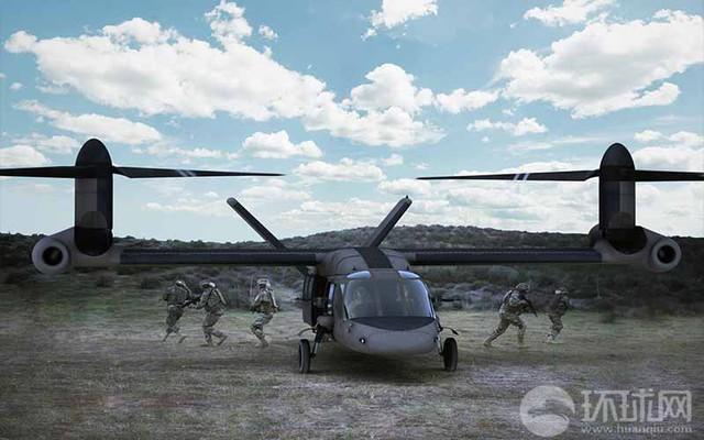 Thông tin này được đăng tải hết sức đậm nét trên các trạng mạng quân sự của Trung Quốc, theo đó Công ty Bell Helicopter của Mỹ vừa giới thiệu mô hình máy bay V-280 Valor có kích thước thực tế, thông tin này ngay lập tức đã thu hút được sự chú ý từ dư luận quốc tế.