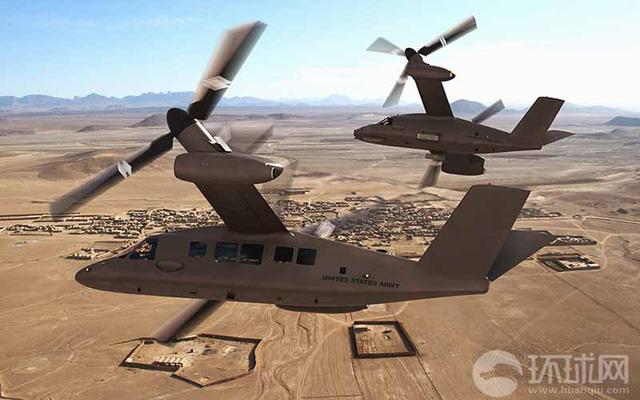 Thiết kế Bell V-280 Valor kết cấu động cơ xoay có nhiều khác biệt với dòng V-22 Osprey. Theo đó, động cơ chính vẫn giữ nguyên vị trí trong khi cánh quạt và trục xoay sẽ quay theo phương ngang đẩy máy bay tiến về phía trước hoặc quay về phương thẳng đứng nâng máy bay lên.