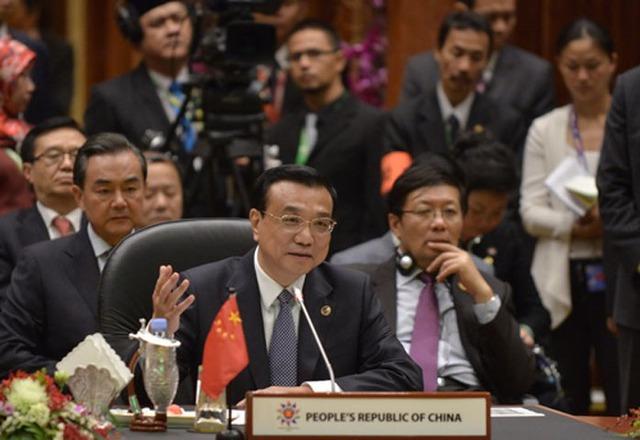 Thủ tướng Lý Khắc Cường tham gia Hội nghị thượng đỉnh ASEAN diễn ra tại Brunei.