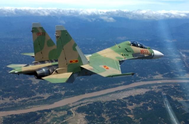 Su-30MK2 Việt Nam được đánh giá là một thương vụ thành công nhất