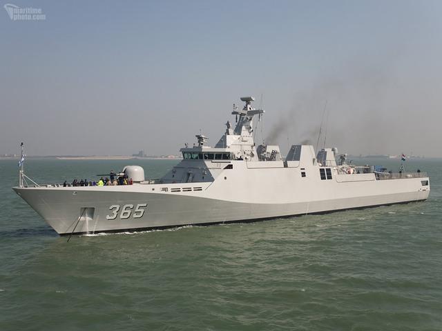 Tàu tàng hình SIGMA