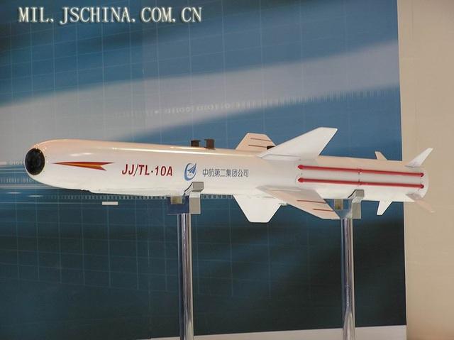 Tên lửa Korsa (TL-10) do Iran nghiên cứu sản xuất