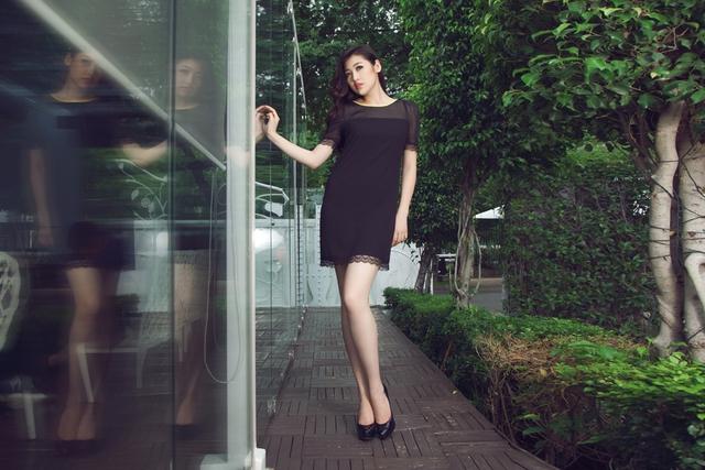 Stylist: Trịnh Tú Trung; Make up: Vương Khiêm; Photo: Tom Nguyễn