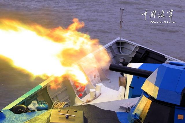 Tàu tên lửa Type-022 lớp Hồ Bắc được thiết kế để thay thế cho các tàu tên lửa cỡ nhỏ Type 021 của cả 3 hạm đội thuộc Hải quân Trung Quốc.