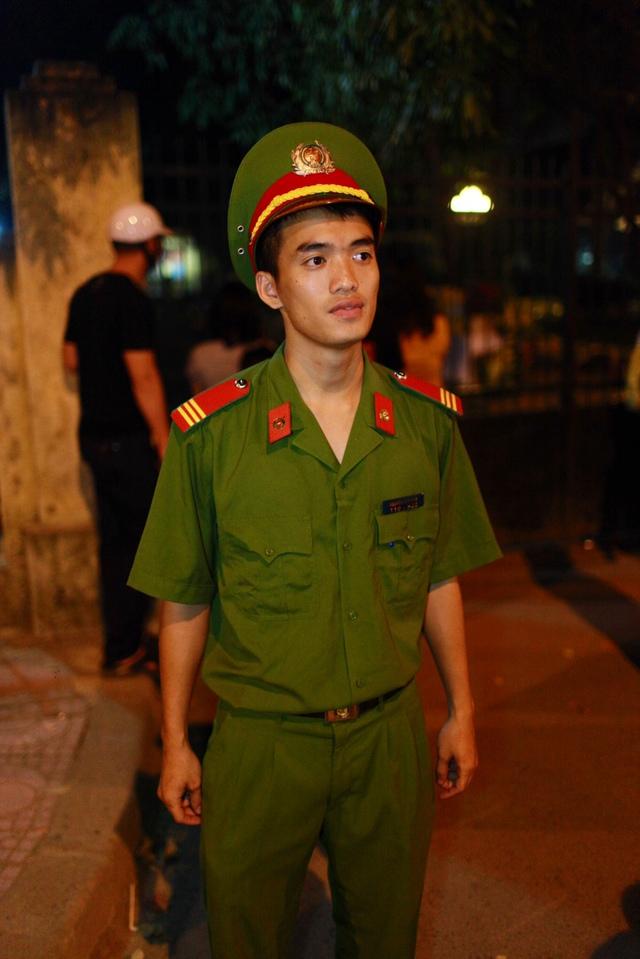 Tâm sự của người công an bảo vệ ngôi nhà Đại tướng