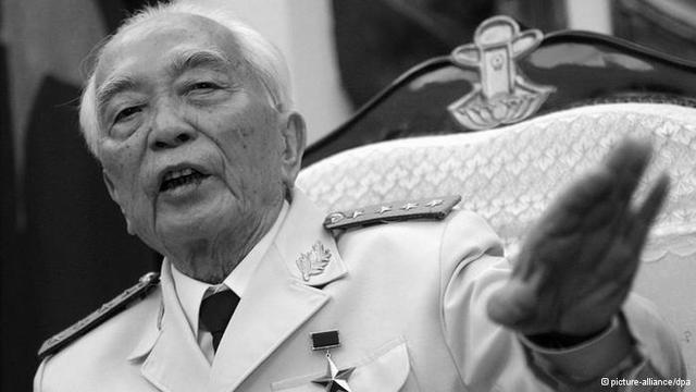 Đại tướng Võ Nguyên Giáp - bậc thầy của những điều ngoài sức tưởng tượng.