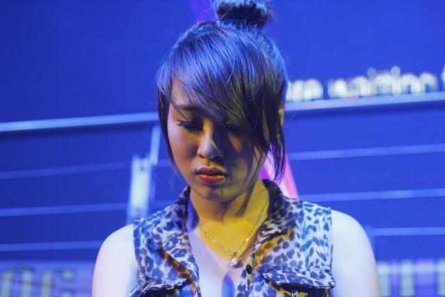 Những nữ DJ tài năng và siêu nóng bỏng của Việt Nam P.5