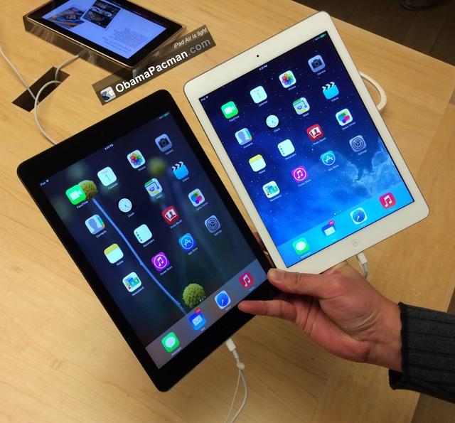 Apple bán trở lại iPad Air 'refurbised' với mức giá cực tốt