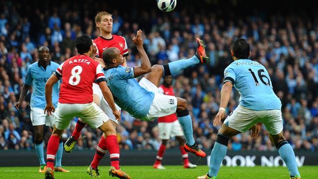 Đêm nay Arsenal sẽ bị gã tình nhân Man City ăn hiếp phũ phàng ngay tại nhà riêng Emirates?