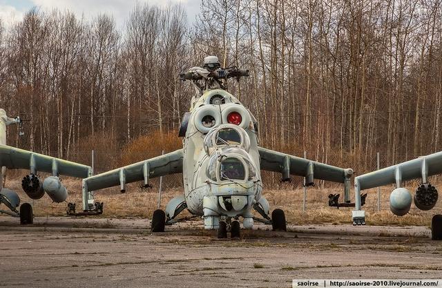 Dòng trực thăng chiến đấu-vận tải này nổi tiếng ở thiết kế đơn giản, dễ bảo trì bảo dưỡng và hoạt động tốt trong các điều kiện khắc nhiệt.
