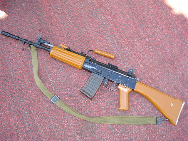 Dù thông tin về loại súng trường này đã đi vào quá vãng, thế nhưng giới tình báo Trung Quốc mới đây lại cho rằng, Ấn Độ đang tiến hành trang bị hàng loạt loại súng trường INSAS phiên bản được nâng cấp để nâng cao sức mạnh chiến đấu của lực lượng bộ binh nước này.