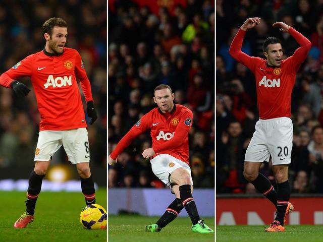 Man United đang chơi ngày càng tệ