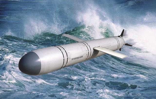 Tổ hợp tên lửa Club-S (hay còn được viết là Klub-S, trong tiếng Nga là Клаб-С) là tên gọi chung của các loại tên lửa thuộc họ Club trang bị trên tàu ngầm nhằm phân biệt với tổ hợp Club-N trang bị trên tàu mặt nước và Club-M trang bị trên bộ.