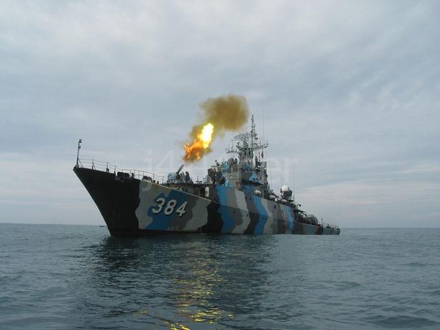 Về đội tàu tuần tra săn ngầm, hiện nay Indonesia đang sở hữu 16 tàu lớp Kapitan Patimuara. Đây vốn là các tàu lớp Parchim I được Liên Xô phát triển cho hải quân Đông Đức và vào năm 1992 Indonesia đã mua lại toàn bộ 16 tàu lớp Parchim I của hải quân Đông Đức và đặt lại thành lớp Kapitan Patimuara.