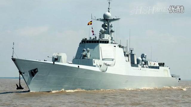 Mới đây, các trang mạng quốc phòng Trung Quốc đồng loạt đăng tải nhiều hình ảnh tàu khu trục Type 052D thử nghiệm trên biển. Một số nguồn tin cho biết Trung Quốc đang trong quá trình hoàn thiện chiếc Type 052D thứ tư, trong khi đó, chiếc Type 052D đầu tiên đã hoàn tất thử nghiệm và sẽ sớm được biên chế cho Hải quân nước này.