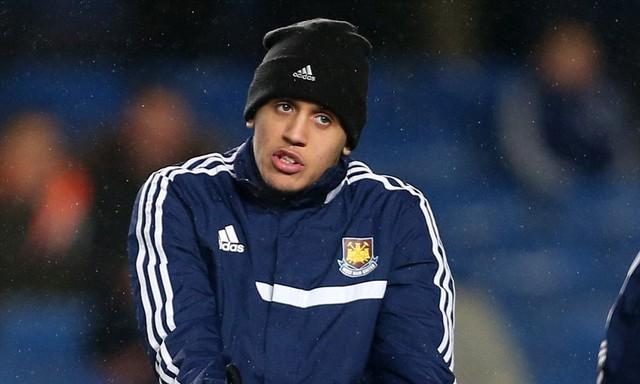 Morrison vừa thoát khỏi kiếp dự bị tại West Ham