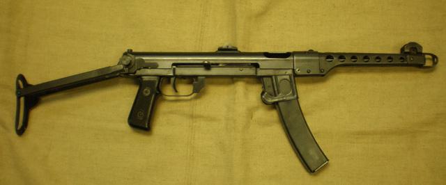 Tiểu liên PPS-43