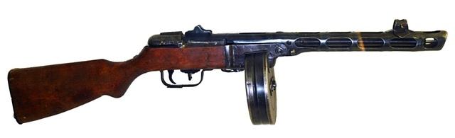Tiểu liên PPSh-41