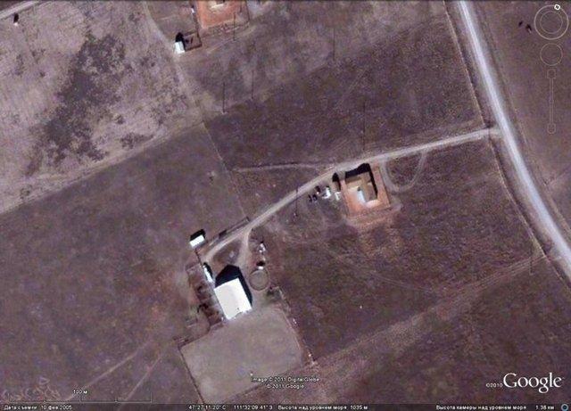 Trước năm 2013, Mỹ đã lên kế hoạch trang bị đầu đạn W87 cho tất cả 300 tên lửa LGM-30G Minuteman-3 tại các căn cứ không quân (bang Wyoming) và Malmstrom (bang Motana). 150 tên lửa tại căn cứ không quân Minot (bang Bắc Dakota) đang tiếp tục sử dụng đầu đạn W78. (Trong ảnh: Tổ hợp phóng tên lửa Minuteman-3 tại bang Montana)