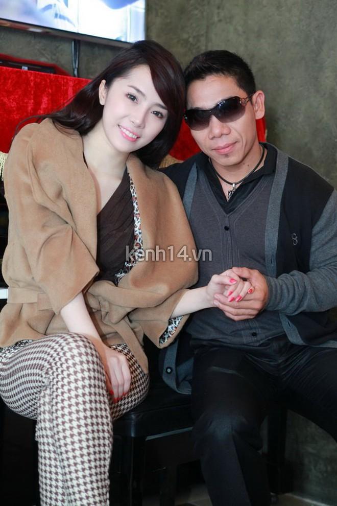 Quỳnh Nga e ấp bên Phạm Văn Mách