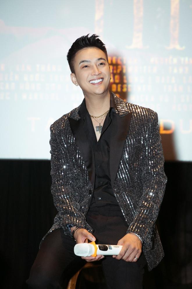 TiTi thừa nhận bế tắc, khó khăn khi rời nhóm HKT - Ảnh 2.
