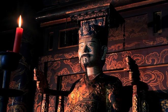 Vị vua Vạn Thắng quét sạch loạn quần hùng, đặt tên gọi kiêu hùng cho nước Việt - Ảnh 6.