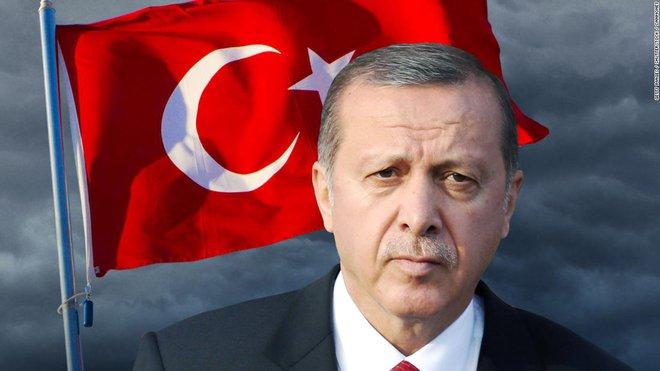Giữa muôn trùng vây, Thổ Nhĩ Kỳ đã giơ tay chịu trói trước Nga ở Idlib? - ảnh 5