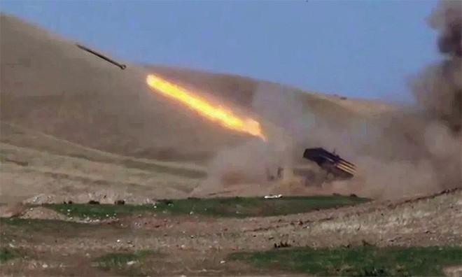 Chiến sự Armenia – Azerbaijan: Lo ngại thông điệp hiếu chiến của Thổ Nhĩ Kỳ - Ảnh 2.