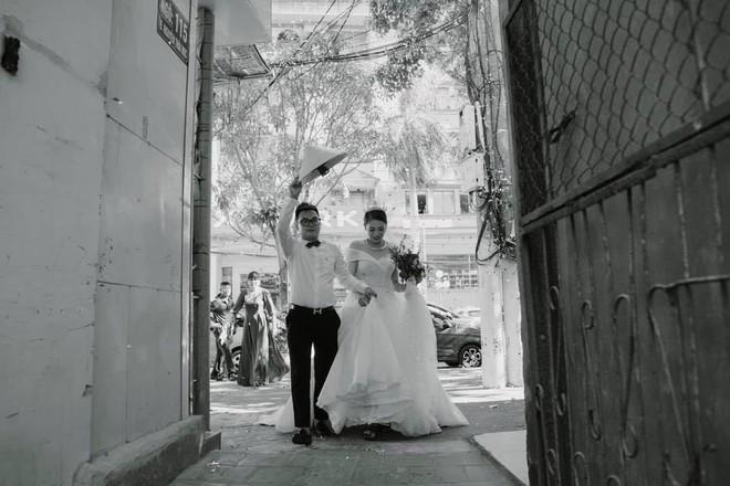 Chàng trai quyết tâm tỏ tình, xin cưới khi bạn gái tới rửa bát giúp 3 hôm - Ảnh 3.