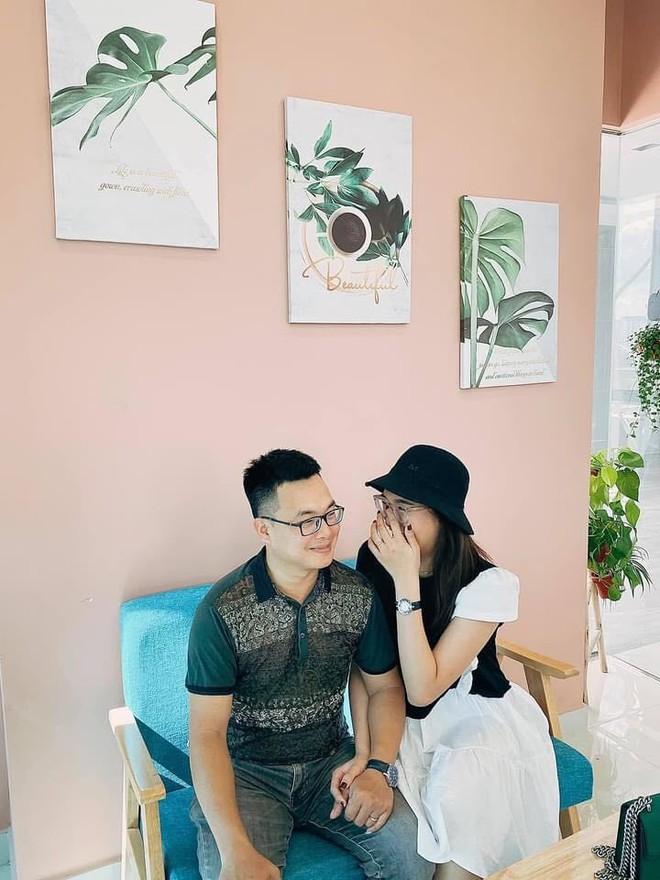 Chàng trai quyết tâm tỏ tình, xin cưới khi bạn gái tới rửa bát giúp 3 hôm - Ảnh 5.