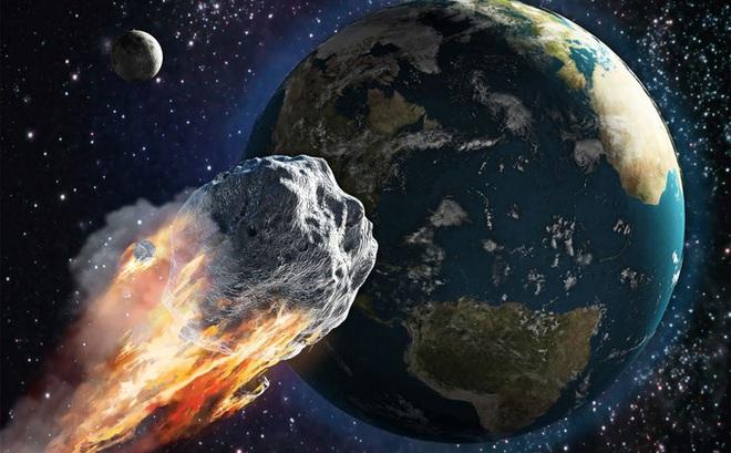"""Sự sống Trái Đất """"quá giang"""" sao băng, đang xâm chiếm hành tinh khác?"""