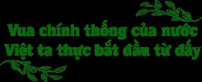 Vị vua Vạn Thắng quét sạch loạn quần hùng, đặt tên gọi kiêu hùng cho nước Việt - Ảnh 7.