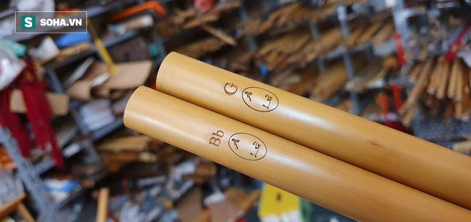 Chàng trai Nghệ An thi đại học 14 lần: Chủ 21 cửa hàng sáo trúc, mang ống hút tre sang trời Tây kiếm tiền tỷ - Ảnh 5.