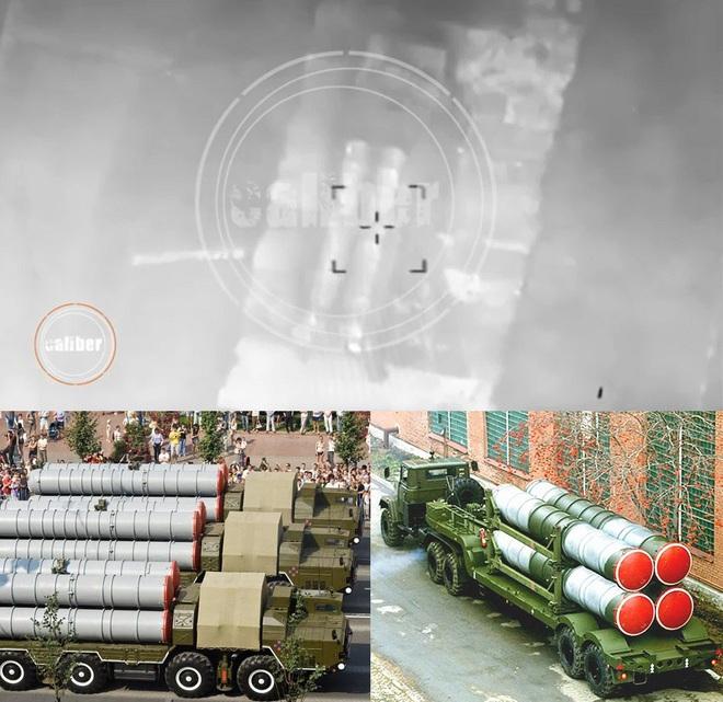 Lộ cảnh UAV tự sát của Azerbaijan săn lùng S-300 Armenia: Chớ vội chủ quan khinh địch! - Ảnh 4.