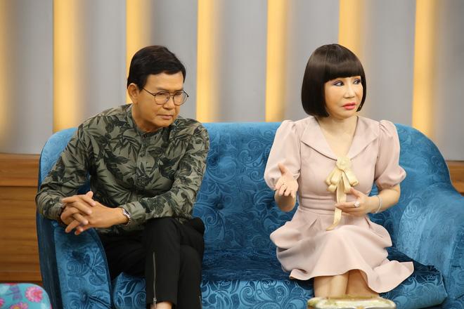 NSƯT Thanh Điền: Sau 40 năm hôn nhân, điều gì ở Thanh Kim Huệ tôi cũng thấy đẹp và thương - Ảnh 3.