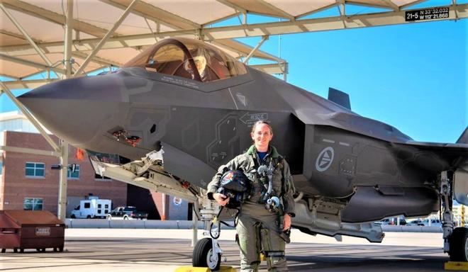 Mỹ thay đổi yêu cầu phát triển máy bay chiến đấu - Ảnh 1.