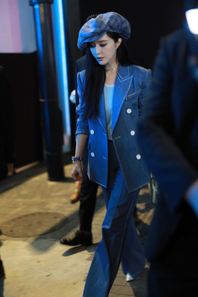 Nữ hoàng giải trí Phạm Băng Băng chơi trội tại sự kiện, lu mờ loạt mỹ nhân với nhan sắc và thần thái hạng A Cbiz - Ảnh 5.