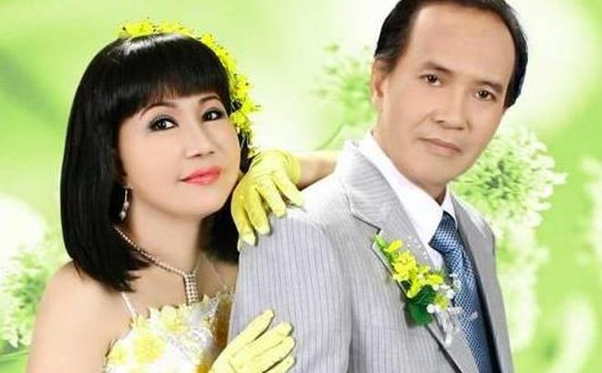 """NSƯT Thanh Điền: """"Sau 40 năm hôn nhân, điều gì ở Thanh Kim Huệ tôi cũng thấy đẹp và thương"""""""