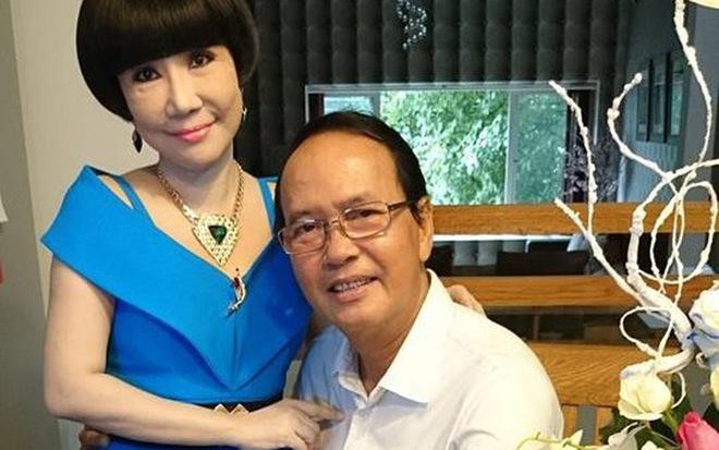 NSƯT Thanh Điền: Sau 40 năm hôn nhân, điều gì ở Thanh Kim Huệ tôi cũng thấy đẹp và thương - Ảnh 2.