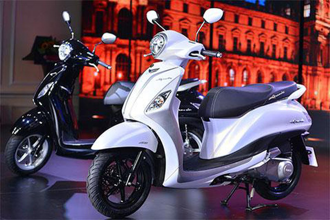 Yamaha Grande được đại lý đưa ra mức giá thấp hơn giá đề xuất khoảng 1-2 triệu đồng. Tuy đây không phải một con số quá lớn nhưng vẫn là mức ưu đãi có giá trị đối với ai đang quan tâm. Các phiên bản của chiếc xe ga đang có giá tại đại lý từ 40,5 - 43 triệu đồng.