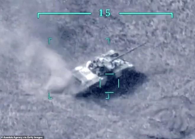 Chiến sự Armenia-Azerbaijan: TT Putin suýt nổi trận lôi đình, Ankara tung S-400 hạ nhiệt - Ảnh 1.