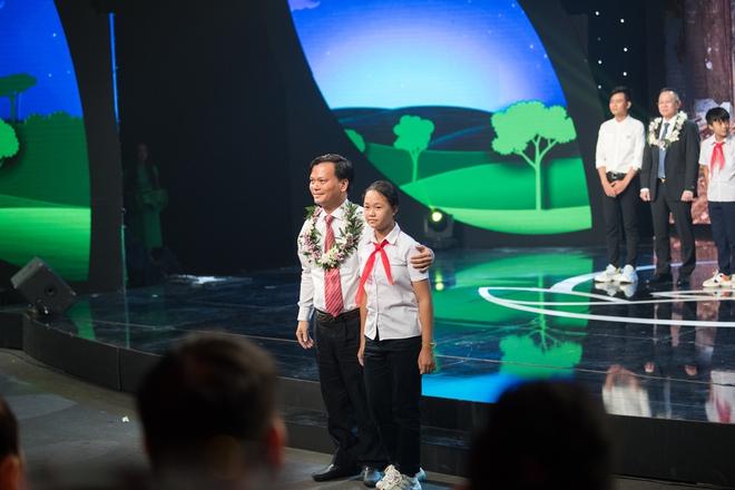Nhiều hình ảnh cảm xúc trong Gala 5 mùa gieo hạt - Ảnh 3.