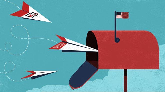Thư từ nước Mỹ: Cơn khát quyền lực và ván cược thắng bằng mọi giá trong cuộc bầu cử tổng thống Mỹ - Ảnh 1.