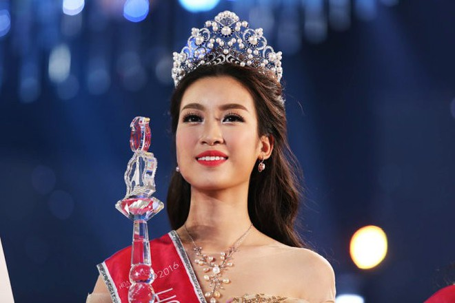 Đỗ Mỹ Linh hé lộ điều cực bất ngờ và tổng số tiền tích cóp sau 4 năm đăng quang Hoa hậu  - Ảnh 1.