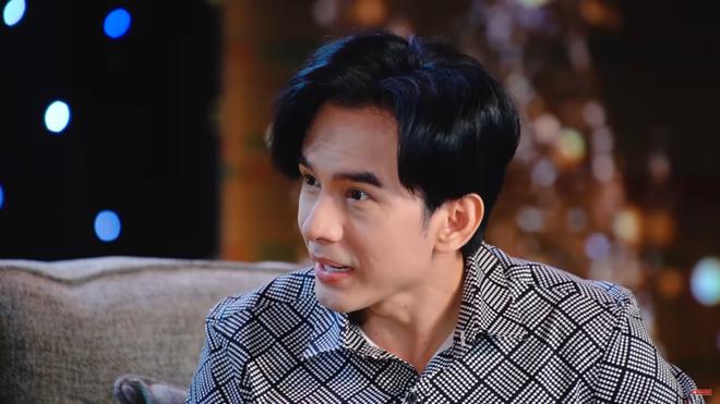 Đan Trường: Anh Minh Vy bảo tôi và Cẩm Ly ôm nhau đi, hôn nhau đi - Ảnh 5.