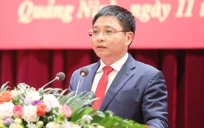Chủ tịch Quảng Ninh Nguyễn Văn Thắng được giới thiệu để bầu làm Bí thư Điện Biên  - Ảnh 1.