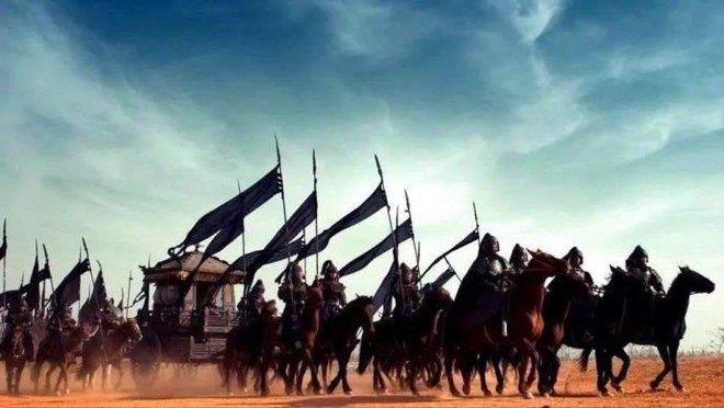Ngoài Trương Phi và Hạng Võ, đây là 3 đại chiến thần có cái chết tức tưởi bậc nhất lịch sử Trung Quốc - Ảnh 6.