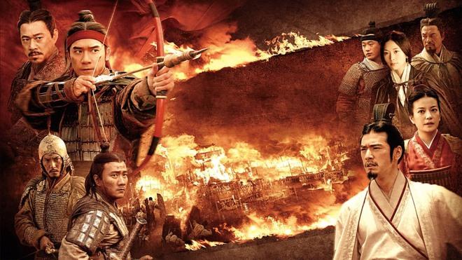 Tào Tháo đại bại trong trận chiến Xích Bích, tội đầu không thể không tính cho vị quân sư này! - Ảnh 4.