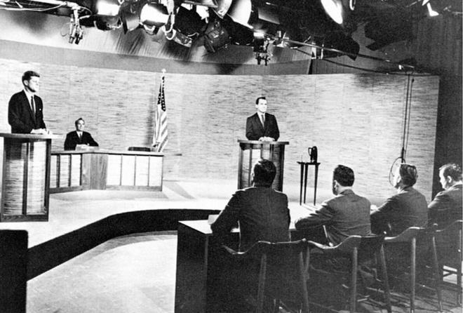 Những ứng viên Tổng thống Mỹ từng bị nghi ngờ về sức khỏe - Ảnh 3.