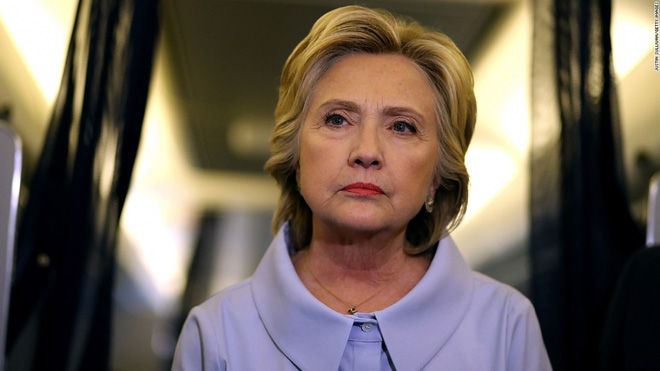 Những ứng viên Tổng thống Mỹ từng bị nghi ngờ về sức khỏe - Ảnh 4.